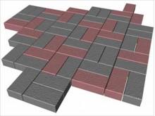 Тротуарная плитка – лучшая альтернатива асфальтовому покрытию