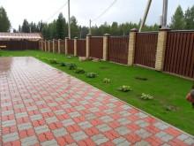 Тротуарная плитка – доступность в сочетании с прекрасными характеристиками