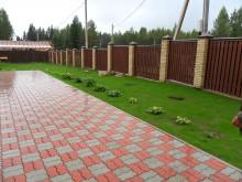 Преимущества стеновых блоков из бетона