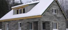 Многофункциональность стеновых бетонных блоков