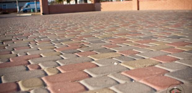 Тротуарная плитка – изумительная красота и практичность