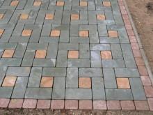 Почему тротуарная плитка лучше других дорожных покрытий?