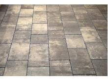 Сферы использования и преимущества вибропресованной тротуарной плитки.