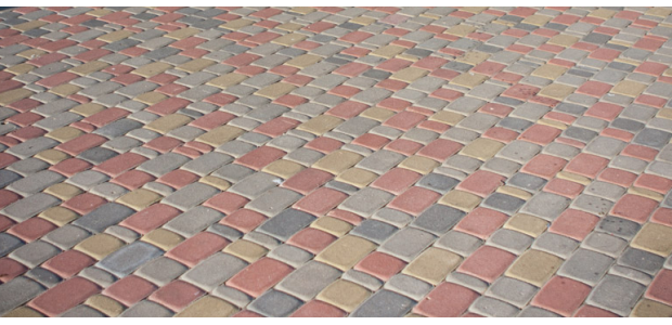 Тротуарная плитка – сочетание многофункциональности и доступности