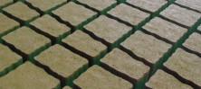 В Украине растет популярность тротуарной плитки