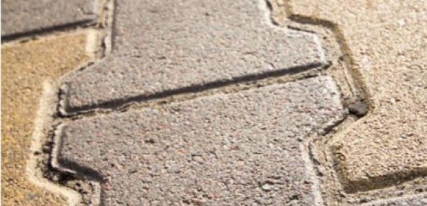 Тротуарная плитка «Двутавр» и «Евро» ˗ гарантия безупречного качества и долговечности