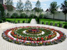 Бордюри для саду - ідеальний варіант облаштування присадибної території