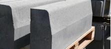 Многофункциональность вибропрессованых бордюров производства «Юнигран»