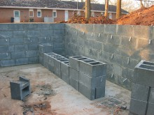 Выбираем качественные стеновые блоки
