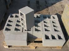 Стеновые блоки из бетона – технология нового поколения