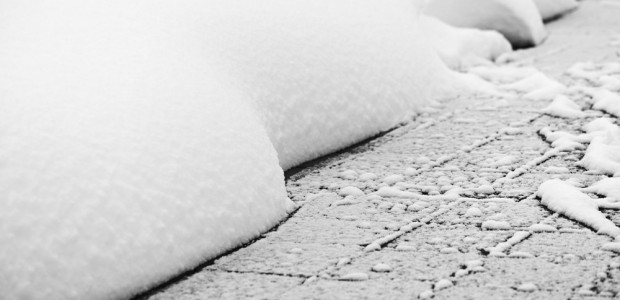 Що нам сніг, що нам спека ...