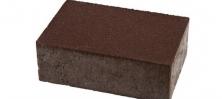 Тротуарная плитка «Монолит» ˗ отличный вариант для обустройства участков промышленного назначения