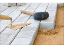 Тротуарна плитка - будівельний матеріал ХХІ століття