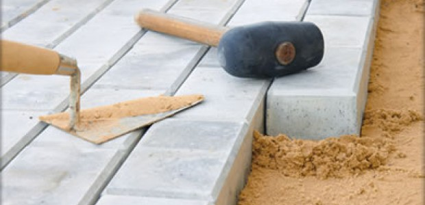 Тротуарная плитка – строительный материал ХХІ века