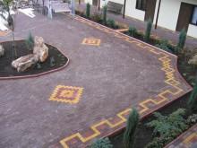 Тротуарная плитка – материал нового поколения для благоустройства любых территорий