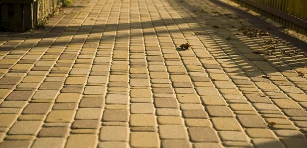 Безупречный внешний вид и многофункциональность вибропрессованной тротуарной плитки