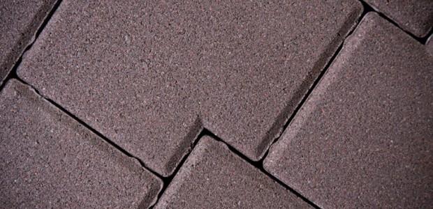 Тротуарная плитка – эксклюзивный материал с многовековой историей