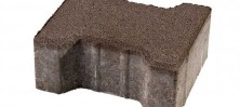 Чем необычна плитка «Двутавр»?