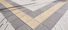 Особливості виробництва та характеристики вібролітой і вібропресованої тротуарної плитки