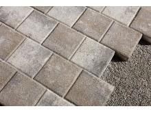 Тонкощі укладання тротуарної плитки
