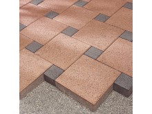 Тротуарна плитка - відмінна альтернатива традиційному цеглині і асфальту