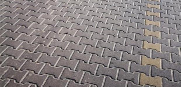 Оригинально оформленные и многофункциональные территории с помощью тротуарной плитки «двутавр»