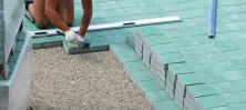 Топ-5 советов по выбору качественной тротуарной плитки