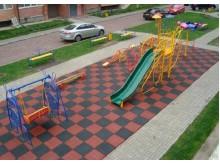Тротуарная плитка – многофункциональный материал нового поколения