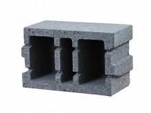 Характеристики стеновых блоков для возведения наружных стен