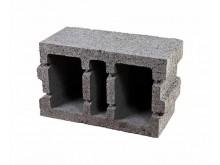 Переваги стінових бетонних пустотілих блоків