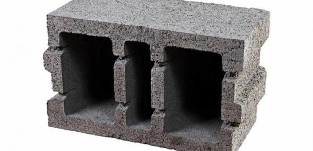 Преимущества стеновых бетонных пустотелых блоков