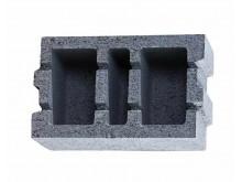 Ефективність та економність бетонних стінових блоків