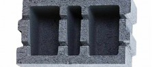 Эффективность и экономность бетонных стеновых блоков
