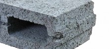 Стінові блоки - матеріал нового покоління для зведення сучасних будинків
