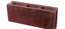 Бетонные стеновые блоки – выбор практичных хозяев