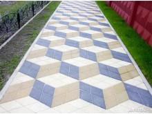 Особенности использования тротуарной плитки для обустройства различных участков