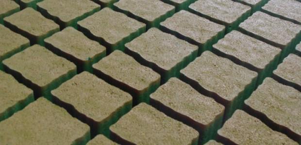 Тротуарная плитка производства компании «Юнигран» ˗ качественный материал нового поколения
